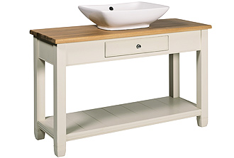 Neptune Chichester Bathroom Collection Freestanding Washstands